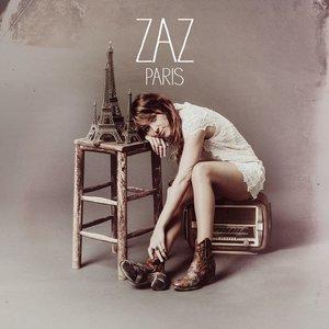 Zaz, The Amazing Keystone Big Band, Charles Aznavour - J'aime Paris au mois de mai (en duo avec Charles Aznavour)