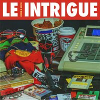 Le Intrigue — Artur Kreem, Kovsh