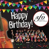 Happy Birthday Sfo — Fiddle Orchestra