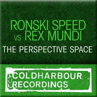 Space Perspective — Sir Adrian, Ronski Speed