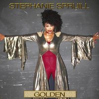 Golden — Stephanie Spruill