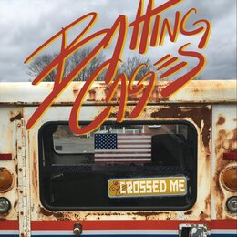 Crossed Me — Batting Cages
