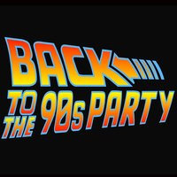 Back to the 90's Party — сборник