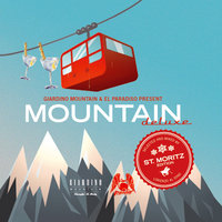 Mountain De Luxe - Edition St. Moritz(Selected by Lorenzo al Dino) — сборник
