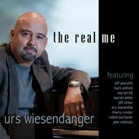 The Real Me — Urs Wiesendanger