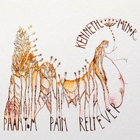 Phantom Pain Reliever — Kenneth Minor