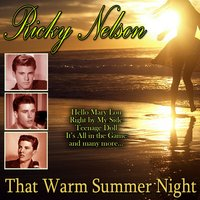 That Warm Summer Night — Ricky Nelson
