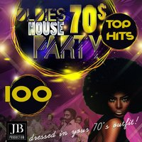 Oldies 70 House Party — Disco Fever