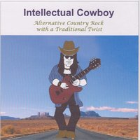 Intellectual Cowboy — Brian Timmons
