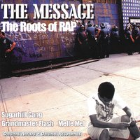 The Message: The Roots of Rap — сборник