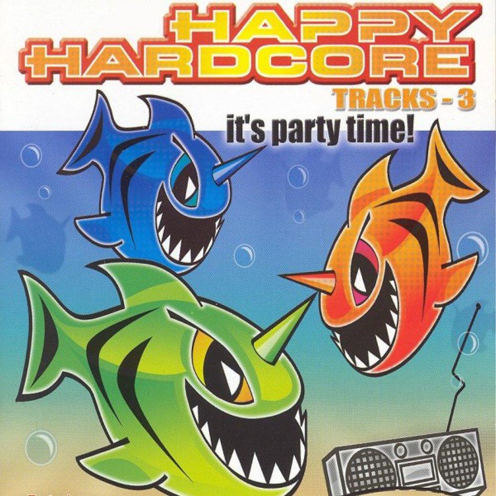 Happy hardcore online radio 14