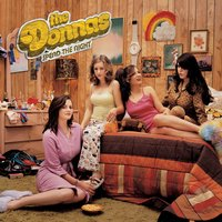 Spend The Night — The Donnas