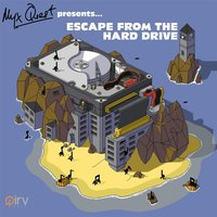 Escape from the Hard Drive — Myx Quest