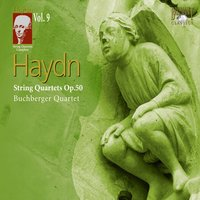 Haydn: Complete String Quartets, Vol. 9 — Buchberger Quartet, Йозеф Гайдн