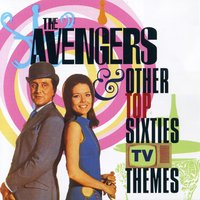 Avengers and Other Top Sixties Themes — сборник