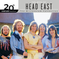 20th Century Masters: The Millennium Collection: Best Of Head East — Head East