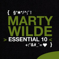 Marty Wilde: Essential 10 — Marty Wilde