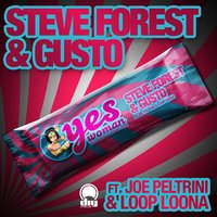 Yes Woman — Steve Forest, Gusto, Loop Loona, Joe Peltrini