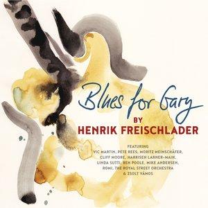 Henrik Freischlader feat. Ben Poole, Henrik Freischlader, Ben Poole - Where Did We Go Wrong?