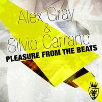 Pleasure from the Beats — Alex Gray, Silvio Carrano, Alex Gray|Silvio Carrano
