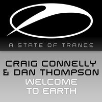 Welcome To Earth — Dan Thompson, Craig Connelly