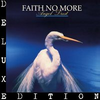Angel Dust — Faith No More