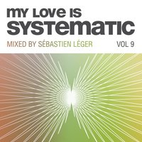 My Love Is Systematic, Vol. 9 — сборник
