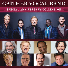 Special Anniversary Collection — Gaither Vocal Band