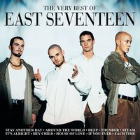 The Very Best Of East 17 — East 17