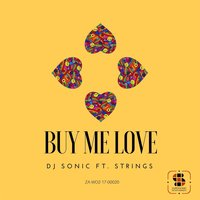 Buy Me Love — DJ Sonic