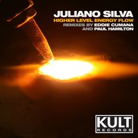 Kult Records Presents: Higher Level Energy Flow — Juliano Silva