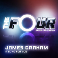 A Song For You — James Graham