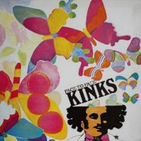 Face to Face — The Kinks