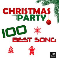 100 Christmas Party Best Song — Christmas Band