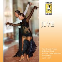 Strictly Dancing: Jive — Cagey Strings, Orchester Werner Tauber, Orchester Werner Tauber & Cagey Strings