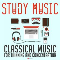 Study Music - Classical Music for Thinking and Concentration — Иоганн Себастьян Бах