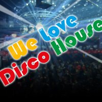 We Love Disco House — сборник