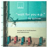 Wait for You EP — Quivver
