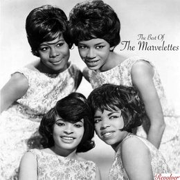 The Best Of The Marvelettes — The Marvelettes