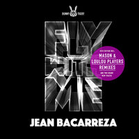 Fly With Me 2018 Edition — Jean Bacarreza