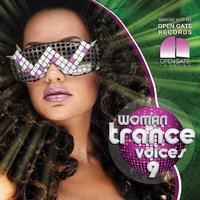 Woman Trance Voices vol.9 CD2 — сборник