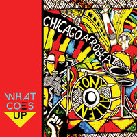 What Goes Up — Chicago Afrobeat Project, Tony Allen