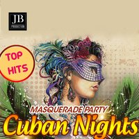 Masquerade Party Cuban Night — Extra Latino