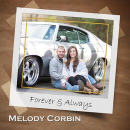 Forever and Always — Melody Corbin
