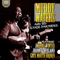 Muddy Waters and His Stage Partners — сборник