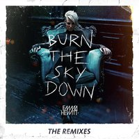 Burn The Sky Down — Emma Hewitt