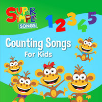 Counting Songs for Kids — Super Simple Songs