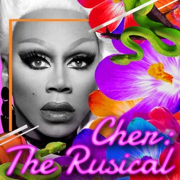 Cher: The Unauthorized Rusical — RuPaul, The Cast of RuPaul's Drag Race, Season 10