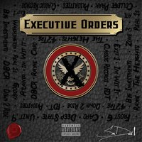 Executive Orders — Sir Don 1