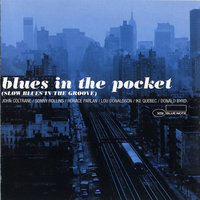 Blues In The Pocket (Slow Blues In The Groove) — сборник